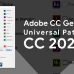 Adobe CC 2020 GenP 2.6.2 Universal Patch – Crack tất cả các phiên bản Adobe
