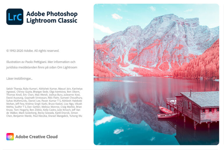 adobe lightroom 2021